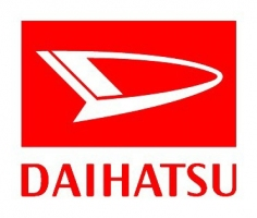 Марка «Daihatsu»