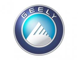 Марка «Geely»