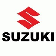Марка «Suzuki»