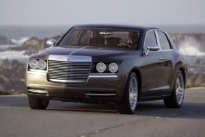 Продать авто Chrysler