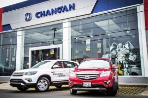 Продать авто Changan