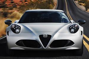 Продать авто Alfa Romeo