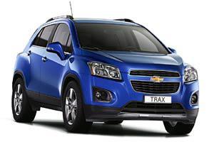 Продать авто Chevrolet