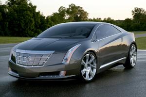 Продать авто Cadillac